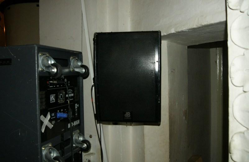 Monitor 1 линия прострел правый